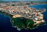 Aerial View of Acre
