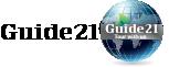 Guide21 לוגו